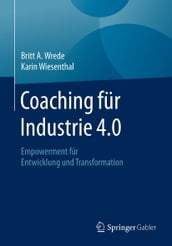 Coaching fur Industrie 4.0