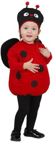 Coccinella (90-104 Cm / 1-3 Years)