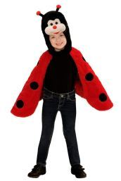 Coccinella In Peluche (2-4 Years)