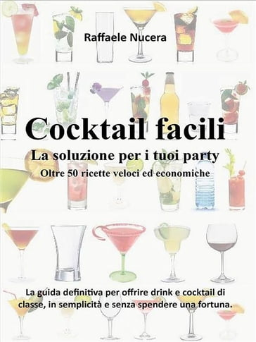 Cocktail facili