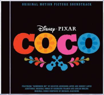 Coco (international version)