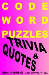 Code Word Puzzles