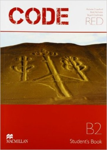 Code red. Student's book-Workbook. Con espansione online. Per le Scuole superiori. Con CD-ROM