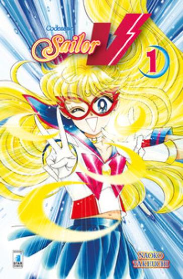 Codename Sailor V. 1. - Naoko Takeuchi | Ericsfund.org