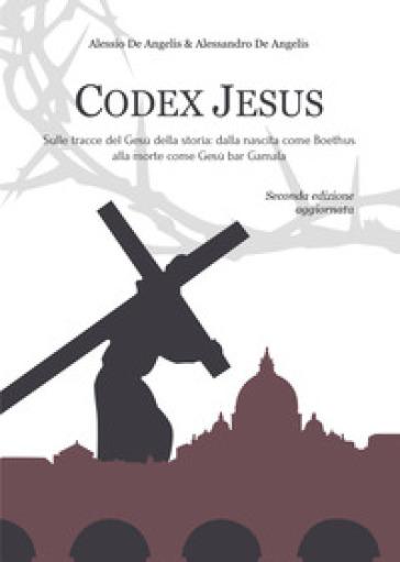 Codex Jesus - Alessio De Angelis  