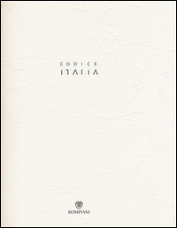 Codice Italia. Padiglione Italia. Biennale Arte 2015. Ediz. inglese - Vincenzo Trione  