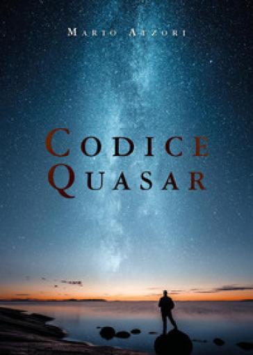 Codice Quasar - Mario Atzori pdf epub