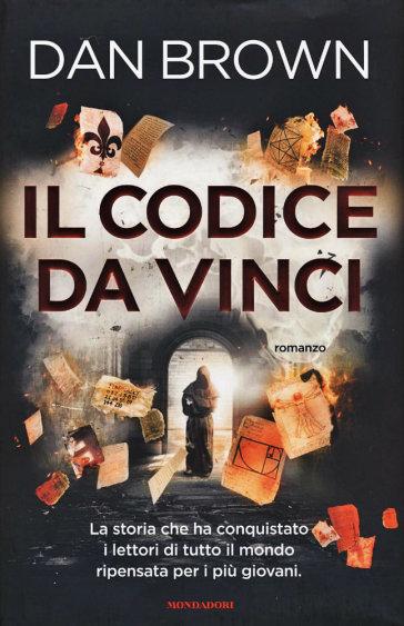 Il Codice da Vinci. Edizione per ragazzi - Dan Brown |