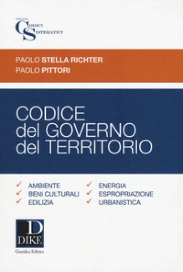 Codice del governo del territorio