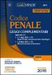 Codice penale. Leggi complementari. Ediz. minor. Con aggiornamento online