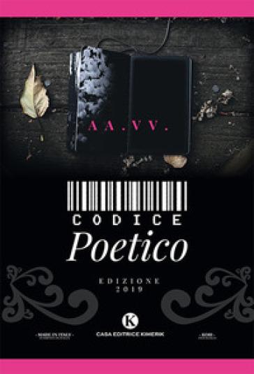 Codice poetico 2019