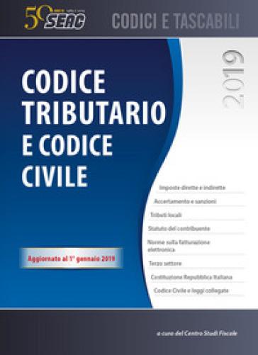 Codice tributario e codice civile - Centro Studi Fiscali Seac | Thecosgala.com