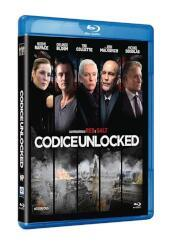 Codice unlocked (Blu-Ray)