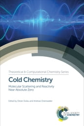 Cold Chemistry
