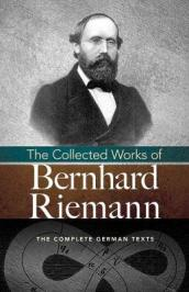 Collected Works of Bernhard Riemann