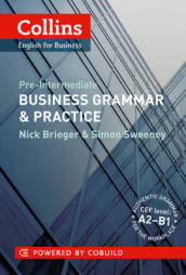 Collins Business Grammar & Practice