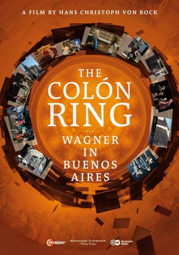 Colon ring:wagner in buen