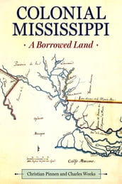 Colonial Mississippi