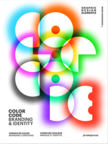 Color code. Branding & identity. Ediz. illustrata