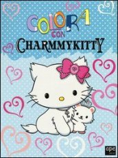 Colora con Charmmy Kitty