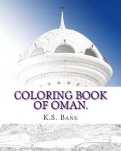 Coloring Book of Oman.