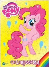 Colorissima. My Little Pony. 6.