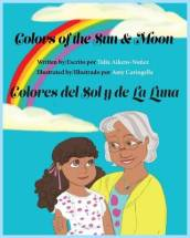 Colors of the Sun and Moon