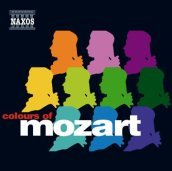 Colours of mozart -sample
