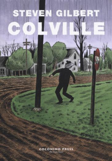 Colville - Steven Gilbert pdf epub