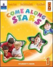 Come along stars. Student