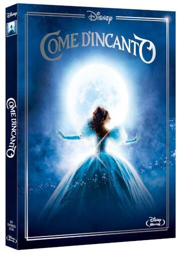 Come d'incanto (Blu-Ray)(repack 2017)