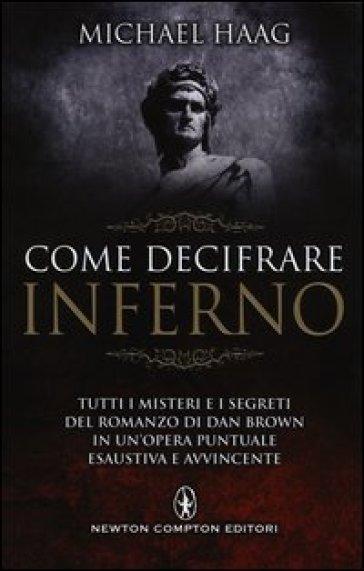 Come decifrare «Inferno» - Michael Haag   Thecosgala.com