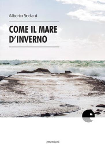 Come il mare d'inverno - Alberto Sodani  