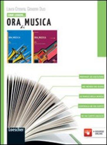 Come leggere ora di musica per la scuola media con for Come leggere la costruzione di progetti