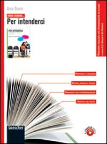 Come leggere... per intenderci. Con espansione online. Per le Scuole superiori - Anna Boario   Kritjur.org