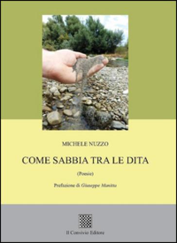 Come sabbia tra le dita - Michele Nuzzo   Kritjur.org