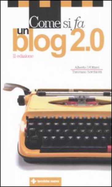 Come si fa un blog 2.0 - Alberto D'Ottavi pdf epub