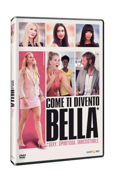 Come ti divento bella (DVD)