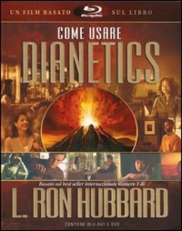 Come usare Dianetics. DVD - L. Ron Hubbard  