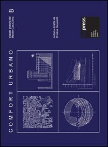 Comfort urbano - C. Benedetti |