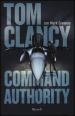 Command authority