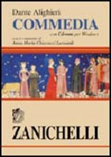 Commedia. Con CD-ROM