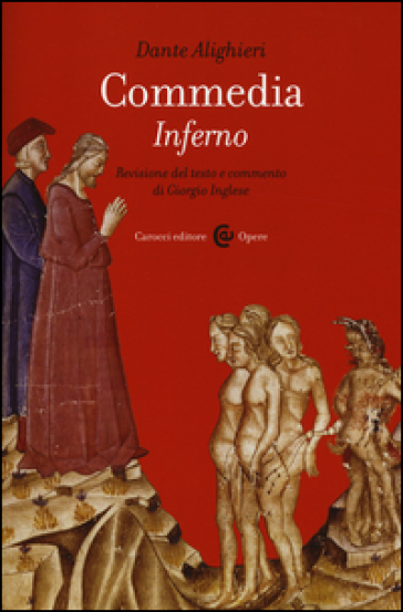 Commedia. Inferno