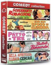 Commedia collection (5 DVD)