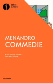 Commedie