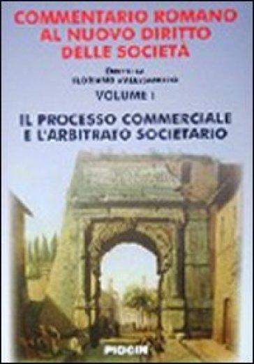 Commentario romano al nuovo diritto delle società. 2.Commento agli artt.: 2325-2379ter del Codice civile - D'Alessandro pdf epub