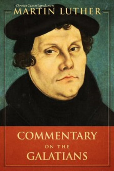 Commentary on the Galatians