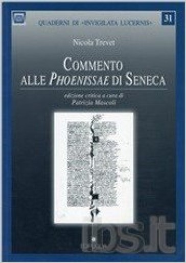 Commento alle Phoenissae di Seneca