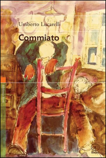 Commiato - Umberto Lucarelli |