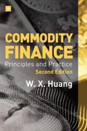 Commodity Finance